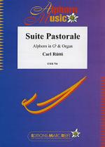 Suite Pastorale (Alphorn in Gb) Sheet Music