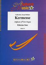 Kermesse (Alphorn in Gb) Sheet Music