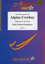 Alpine Cowboy (Alphorn in F) Sheet Music