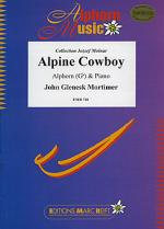 Alpine Cowboy (Alphorn in Gb) Sheet Music