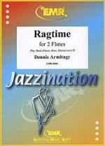 Ragtime Sheet Music