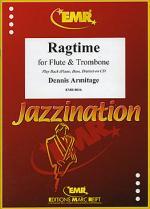 Ragtime Sheet Music