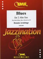 Blues Sheet Music