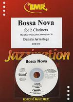 Bossa Nova Sheet Music