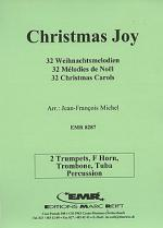 32 Weihnachtsmelodien/Christmas Sheet Music