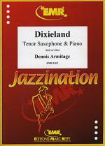 Volume 2 Dixieland Sheet Music