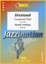 Volume 2 Dixieland Sheet Music