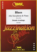 Volume 4 Blues Sheet Music