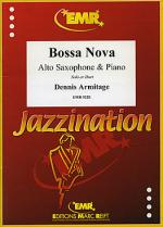Volume 8 Bossa Nova Sheet Music