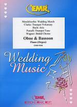 Wedding Music - Oboe/Bassoon Duet Sheet Music
