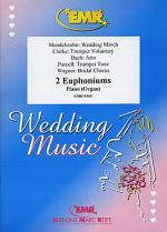 Wedding Music - Euphonium Duet Sheet Music