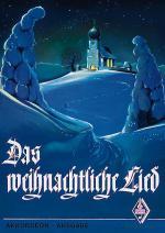 Das weihnachtliche Lied Sheet Music
