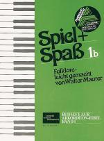Spiel und Spass Band 1b Sheet Music