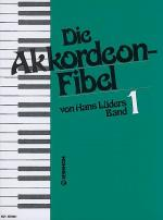 Die Akkordeon-Fibel Band 1 Sheet Music