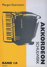 Akkordeon-Schulwerk Band 1a Sheet Music