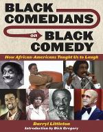 Black Comedians on Black Comedy Sheet Music