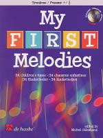 My First Melodies Sheet Music