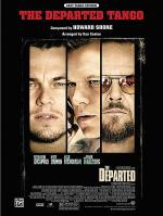 The Departed Tango (from The Departed) Sheet Music