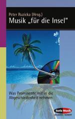 Musik fur die Insel Sheet Music