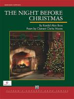 The Night Before Christmas Sheet Music