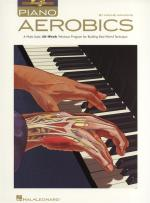 Wayne Hawkins: Piano Aerobics Sheet Music