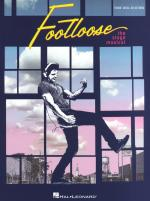 Footloose: The Stage Musical Sheet Music