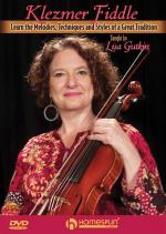 Lisa Gutkin: Klezmer Fiddle Sheet Music