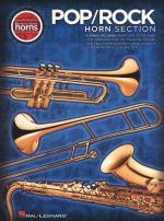 Pop/Rock Horn Section - Transcribed Horns Sheet Music