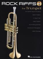 Rock Riffs - Trumpet Sheet Music