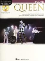 Flute Play-Along: Queen Sheet Music