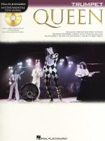 Trumpet Play-Along: Queen Sheet Music
