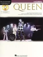 Horn Play-Along: Queen Sheet Music