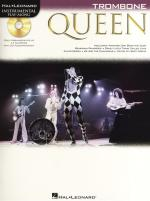 Trombone Play-Along: Queen Sheet Music