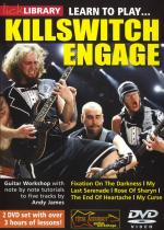 Lick Library: Learn To Play Killswitch Engage Sheet Music