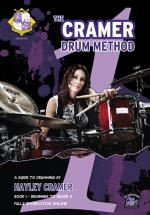 Hayley Cramer: The Cramer Drum Method - Book 1 Sheet Music