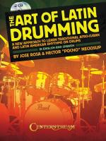 Hector Pocho Neciosup/Jose Rosa: The Art Of Latin Drumming Sheet Music