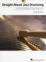 Jeff Jerolamon: Straight-Ahead Jazz Drumming Sheet Music