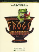 The Frogs - A Musical Sheet Music