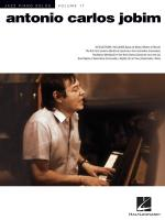 Jazz Piano Solos Volume 17: Antonio Carlos Jobim Sheet Music