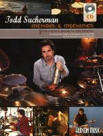 Todd Sucherman: Methods & Mechanics (Book/CD) Sheet Music