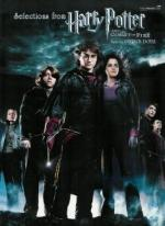 Selections From Harry Potter And The Goblet Of Fire Sheet Music