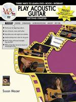 Play Acoustic Guitar -- Getting Started Sheet Music