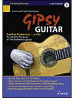 Gipsy Guitar Sheet Music
