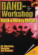 Band-Workshop Sheet Music