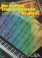 Die besten Transkriptionen fur Klavier aus Keyboards Sheet Music