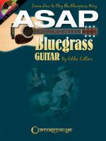 Eddie Collins: ASAP Bluegrass Guitar Sheet Music