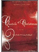 Canticle of Christmas (Bulletin Blanks) Sheet Music