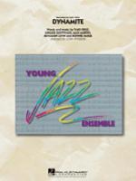 Dynamite, Full Score Sheet Music