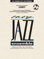 Lost!, Alto Sax 1 part Sheet Music