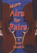 More Airs For Pairs Sheet Music